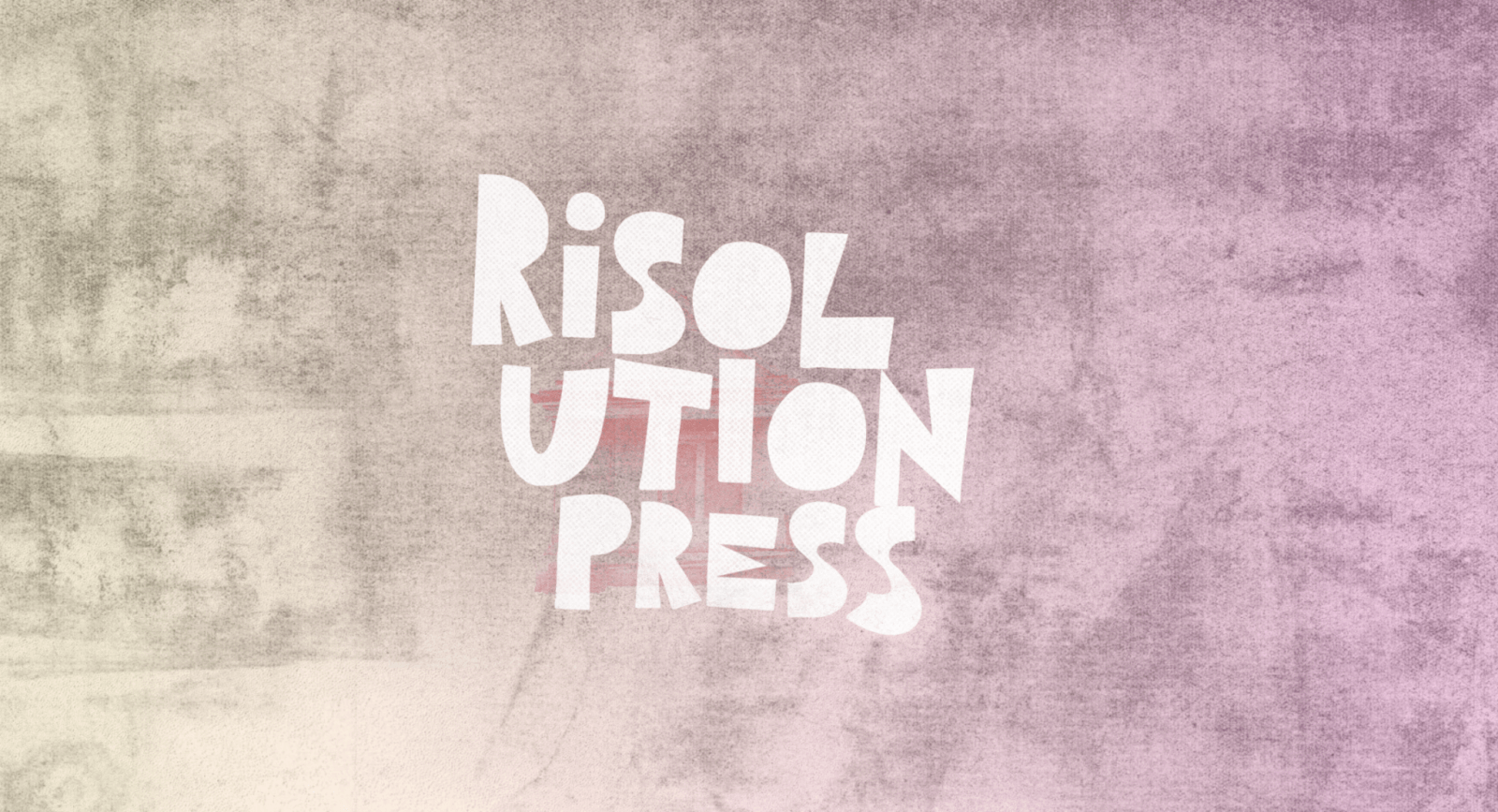 Risolution Press